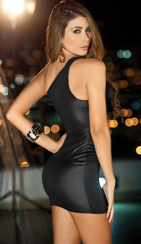 Sexy Dresses Trends The Wow Style