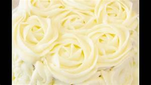 Comment Faire Secher Une Rose : comment faire une rose avec du gla age tuto d co pour ~ Melissatoandfro.com Idées de Décoration