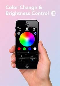 Tiktok Led Lights Remote