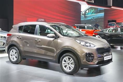 Gas Milage Suv by Small Suvs With Gas Mileage