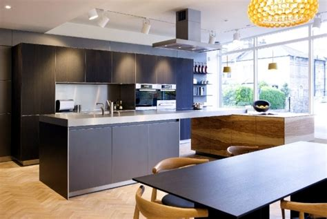 Top 20 Leading Kitchen Manufacturers In Europe And