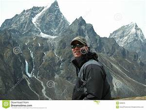 Mountaineer Royalty Free Stock Photo - Image: 928645