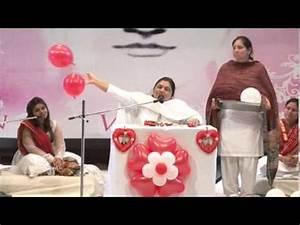Adhyatma & Prem..? - Valentine's Day Satsang - BEN Sri ...