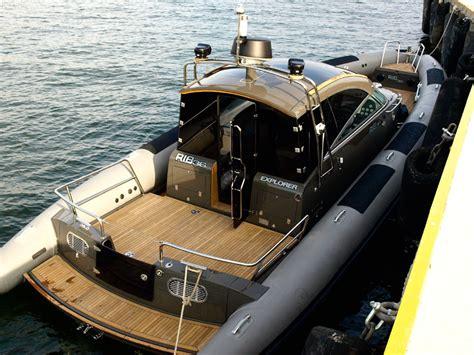 Rib Boat Dimensions by Rib Unlimited Rib 36 Charter