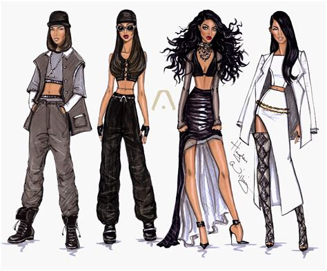Pretty Little Liars 2014 Halloween Special by Aaliyah Illustrations By Hayden Williams Aaliyah Archives