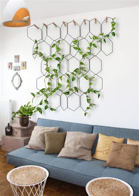 comment decorer votre interieur avec des plantes vertes