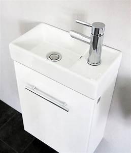 Handwaschbecken Mit Unterschrank Gäste Wc : valencia handwaschbecken 40cm mit unterschrank badezimmer pinterest unterschr nke g ste ~ Markanthonyermac.com Haus und Dekorationen