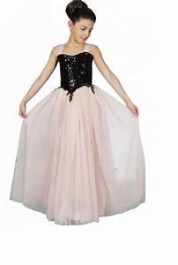 robe de soiree pour fille de 14 ans With robe de soirée pour fille de 12 ans pas cher