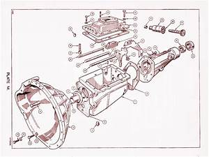 1600 Gearbox   Canley Classics