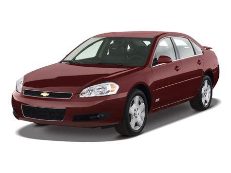 2009 Chevrolet Impala Ss by Image 2009 Chevrolet Impala 4 Door Sedan Ss Ltd Avail