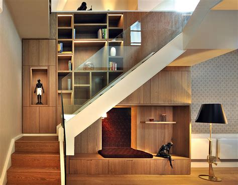 showcase designs below staircase how to get landings right homebuilding renovating