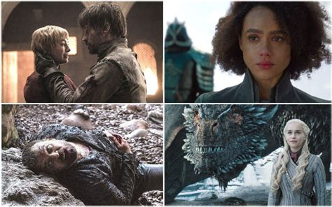killed  bad writing  worst deaths  game  thrones