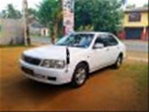 Registered  Used  1999 Nissan Bluebird For Sale In Gampaha