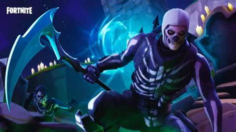fortnite halloween skins  coming