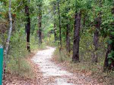 purtis creek state park review  rating
