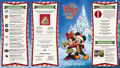 mickeys christmas party tune in for the mickey s merry tonight