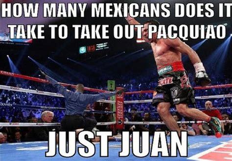 Pacquiao Knockout Memes - mayweather vs maidana saturday night