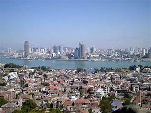 Xiamen: China's best city - Real Business