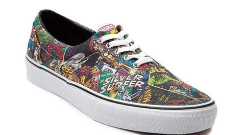 Best Vans Special Edition Shoes Of All Time