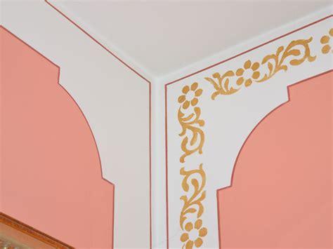 Stencil Per Bagno Stencil Per Muro E Pareti Personalizzare Le Pareti Di