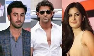 Ranbir Kapoor and Katrina Kaif Have Ugly Spat on Film Set ...