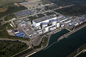 Centrale De L Occasion : fessenheim est l 39 une des centrales les plus s res de france affirme l autorit de s ret ~ Gottalentnigeria.com Avis de Voitures
