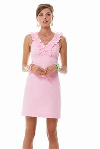 lilly pulitzer bridesmaid dresses preppy wedding style With lilly pulitzer wedding dress