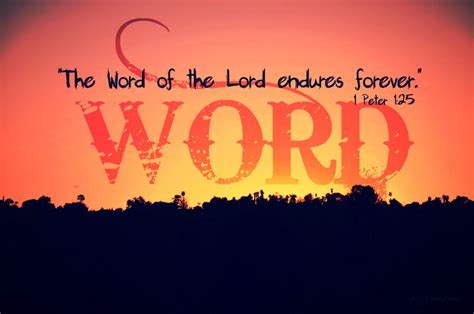 Education's Perspective Changes Yearly. God's Word Never