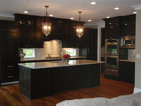 dark cabinets with wood floors wood floor with dark cabinets flickr photo sharing