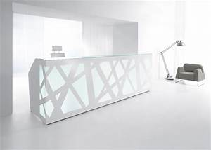 Just In Gorgeous New Reception Desks Modern Office