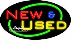 New & Used Neon Sign only $299 99 Signs N