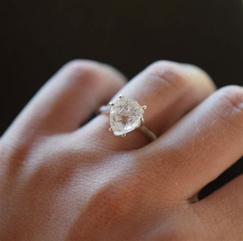 Elegant And Simple Raw Diamond Ring, The Stone Is. Senior Ball Rings. Jewelry Making Rings. Mens Black Rings. Little Boy Rings. Piercing Rings. Minimal Wedding Rings. Crossover Rings. Elegant Vintage Wedding Rings
