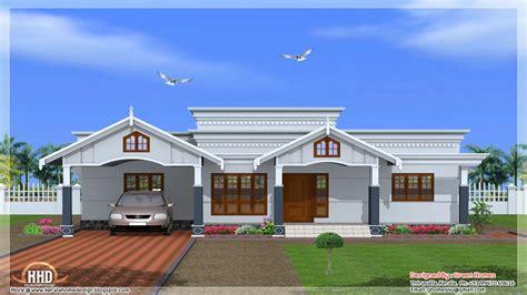 bedroom house plans kerala style simple  bedroom house plans  floor houses treesranchcom