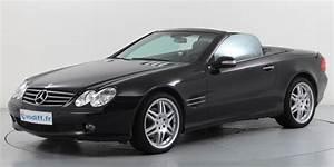 Mercedes Sl 350 Occasion : mercedes sl 350 d 39 occasion en alsace ~ Maxctalentgroup.com Avis de Voitures