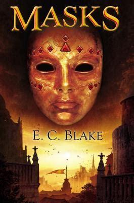 masks masks  aygrima   ec blake
