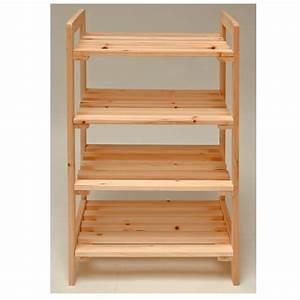 Regal Bauanleitung Holz : schuhregal holz bauanleitung ~ Michelbontemps.com Haus und Dekorationen