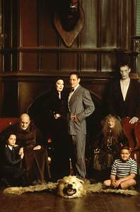 Halloween...Addams Family on Pinterest | The Addams Family ...