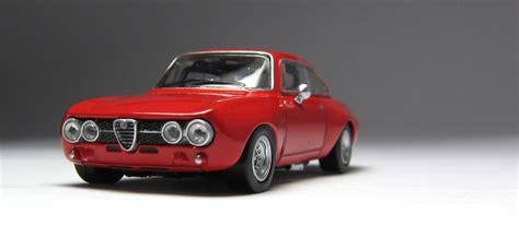 Alfa Romeo Gtam by Model Of The Day Kyosho Alfa Romeo 1750 Gtam