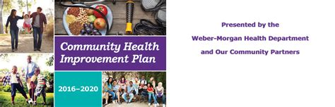 Webermorgan Health Department