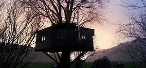 Baumhaus Ohne Baum : siegtal baumhaus romantischer urlaub in ruhiger umgebung ~ Lizthompson.info Haus und Dekorationen