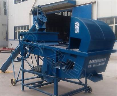 Winnowing Winnower Machine Grain Winnow Equipment Dayu