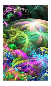 Download Abstract Colorful Images Fractal Hd Wallpapers ...