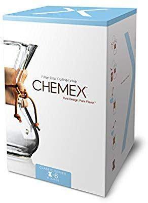amazoncom chemex classic series pour  glass