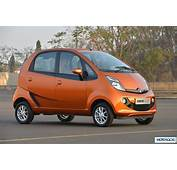 Upcoming Tata Nano GenX To Feature Creep Function In Its
