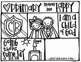 Coloring Primary Lds Melonheadz Pages Printable Clip God Printables Activity Clipart Child Ctr Illustrating Sacrament Sunbeams Temple sketch template