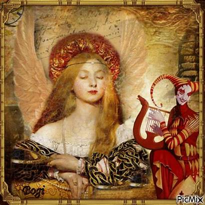 Angelic Sounds Picmix