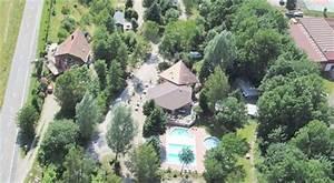 les reflets campings en alsace location emplacements With location mobil home alsace avec piscine