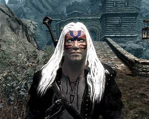 Skyrim - Fierce Deity Nord by saltso on DeviantArt