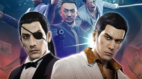 yakuza  walkthrough gameplay part  opening yakuza