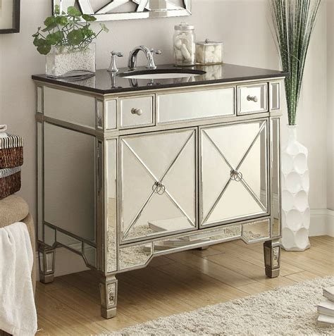 Mirrored Bathroom Vanity Cabinets by Pin By Bathrooms Direct On Mirrored Bathroom Vanities In